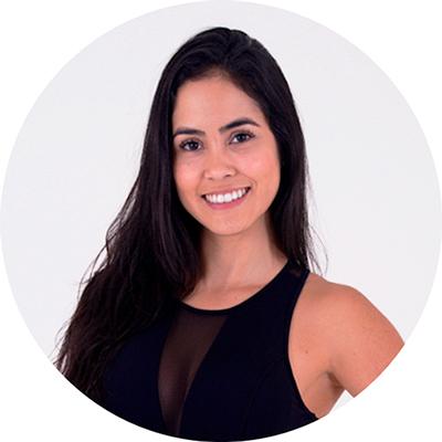 Pilates Avançado - Thalyssa Larangeiras